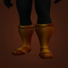 Radiant Boots Model