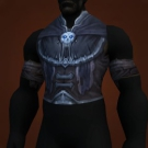 Acherus Knight's Tunic Model