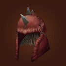 Reinforced Caribou-Hide Helm, Hood of the Forgotten Rifleman, Vileprey Hood, Ravager's Skullcap Model