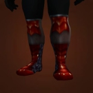 Boots of the Skybreaker Model