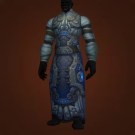 Chronomancer Robes Model