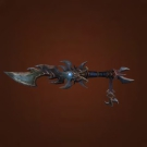 Wrathful Gladiator's Mutilator Model