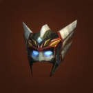 Heroes' Redemption Faceguard Model