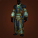 Felgrease-Smudged Robes, Robe of the Arcanic Conclave Model