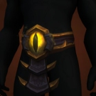Belt of the Dying Diemetradon Model