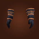 Skul's Fingerbone Claws Model