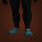 Slippers of Serenity Model