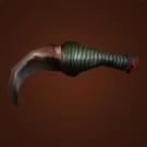 Dire Nail, Draconic Dagger Model