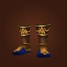 Moonstrider Boots Model