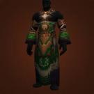 Hexing Robes Model