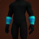 Icebane Bracers Model