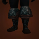 Skeleton Smashers, Savryn's Muddy Boots, Scaled Boots of Fallen Hope Model