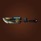 Peacekeeper Blade Model