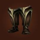 Brutish Boots Model