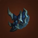 Malevolent Gladiator's Dreadplate Shoulders, Crafted Malevolent Gladiator's Dreadplate Shoulders Model
