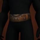 Sovereign's Belt, Vereesa's Silver Chain Belt, Sovereign's Belt Model