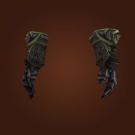Dragon Stabler's Gauntlets Model
