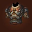 Kelp Forest Vest, Hieroglyphic Vest, Vest of Misshapen Hides, Vest of Misshapen Hides, Defias Brotherhood Vest, Hieroglyphic Vest Model