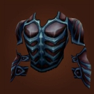 Skul's Cold Embrace, Breastplate of Retribution Model