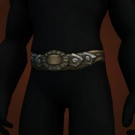 Ravenchain Belt Model