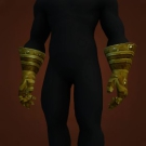 Battlecaller Gauntlets Model
