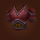 Emblazoned Chestpiece Model