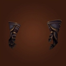Emberspark Plate Gauntlets Model