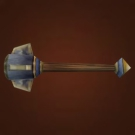 Relios's Mace, Heavy Bronze Mace, Riversong Mace, Flanged Battle Mace, Dreaded Mace, Footman Mace Model