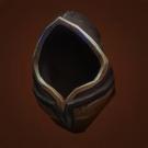 Haustvelt Hood, Blighthound Master's Hood, Gryphon Rider's Mask, Plaguebringer's Mask, Raging Worgen Hood Model