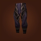 Opposed Stasis Leggings Model