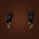 Valorous Deathbringer Gloves Model