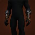 Warhide Gloves Model