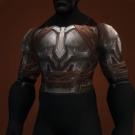 Hauberk of the Arcane Wraith, Hauberk of the Arcane Wraith Model