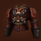 Reinforced Caribou-Hide Chestguard, Marshwalker Chestpiece, Vileprey Armor, Supple Vest of the Bloodletter Model