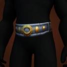 Giantstalker's Belt Model