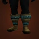Rigid Moccasins Model