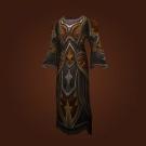 Farshire Robe, Mur'ghoul Robe, Bristlepine Robe, Icemist Robe Model