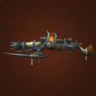 Dreamhunter's Carbine Model
