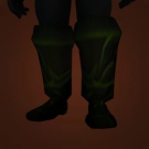 General's Leather Boots, Marshal's Leather Boots Model