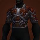 Deadly Gladiator's Chain Armor Model