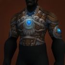Tunic of the Lost Pack, Chestguard of Flagrant Prowess Model