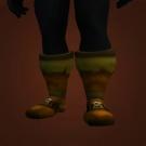 Dokebi Boots, Briar Tredders Model