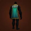 Phalanx Cloak, Rimblat's Cloak, Evergrove Ranger's Cloak Model