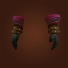 Resplendent Gauntlets Model