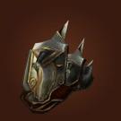 Heroes' Bonescythe Pauldrons Model
