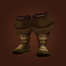 Banded Boots Model