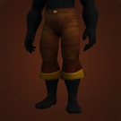 Expedition Pants, Dragonhawk Pants Model