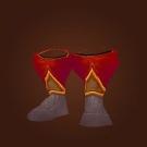 Blastguard Boots Model