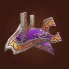 Arcanist Mantle Model