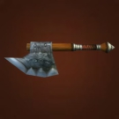 Colossal War Axe Model
